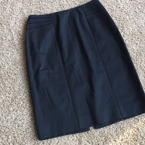 White House Black Market Pencil Skirt - Size 10